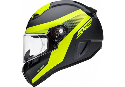Schuberth SR2 Resonance Yellow Helmet