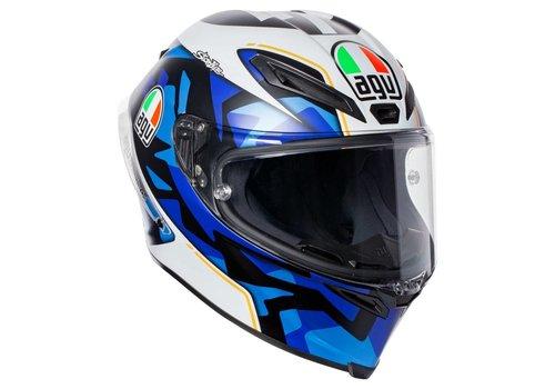 AGV AGV Corsa R Espargaro 2017 Helmet