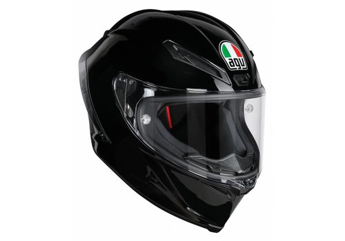 AGV Online Shop Corsa R Brilhante Preto Capacete
