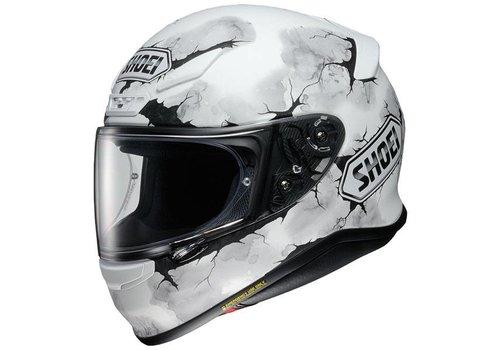 Shoei NXR Ruts TC-6 шлем