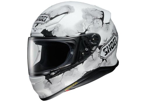 Shoei Shoei NXR Ruts TC-6 Helm