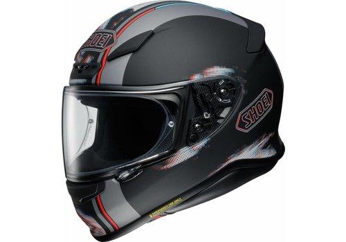 Shoei NXR Tale TC-5 Helm