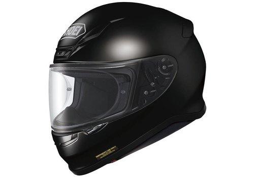 Shoei NXR Schwarz Helm
