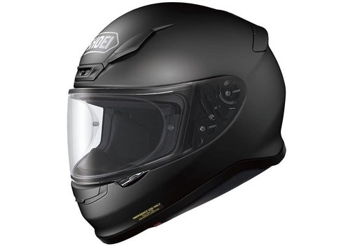 Shoei NXR Helmet Matt Black