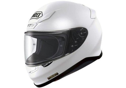 Shoei Online Shop NXR White Helmet