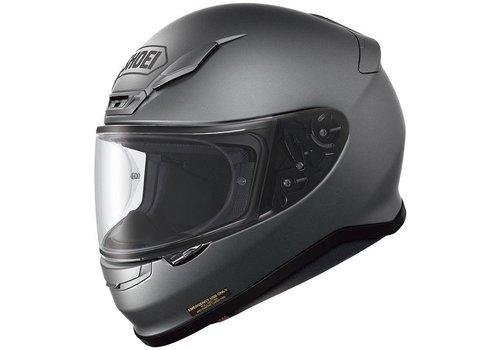 Shoei Online Shop NXR Matt Deep gray Helmet