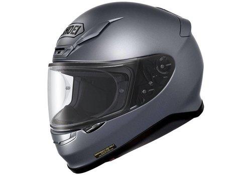 Shoei Online Shop NXR Pearl Grey Helmet