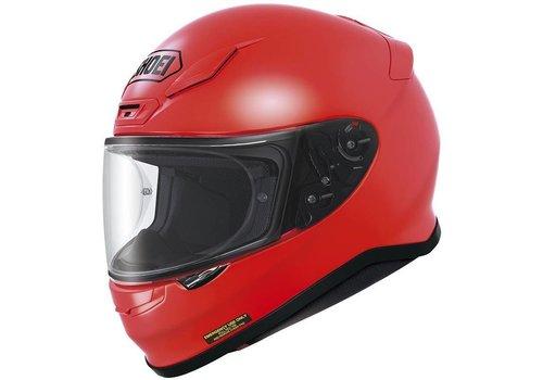 Shoei Online Shop NXR Red Helmet