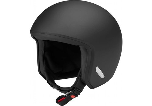 Schuberth O1 Matt Black Capacete