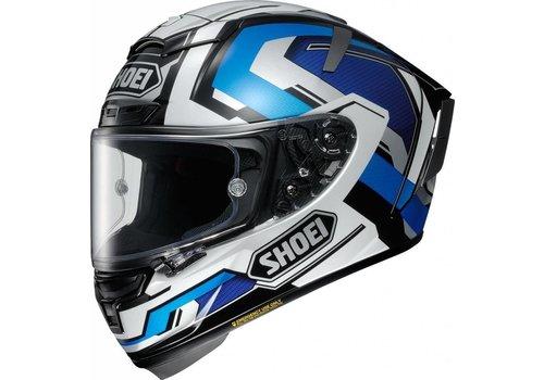 Shoei Shoei X-Spirit III Brink TC-2 Helmet