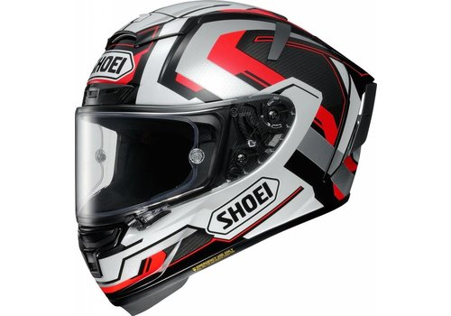 Shoei X-Spirit III Brink TC-5 Casco