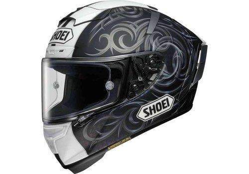 Shoei Shoei X-Spirit III Kagayama TC-5 Helmet