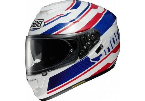Shoei GT-AIR Primal TC-2 helmet