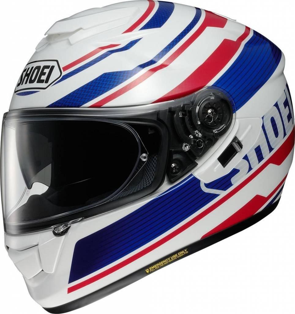 casque shoei gt air primal tc 2 champion helmets. Black Bedroom Furniture Sets. Home Design Ideas