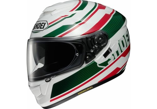 Shoei Online Shop Shoei GT-AIR Primal TC-4 helm