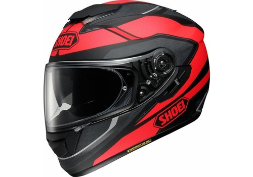 Shoei Shoei GT-AIR Swayer TC-1  casco