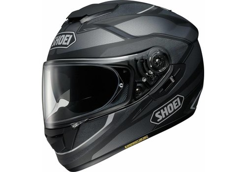 Shoei Shoei GT-AIR Swayer TC-5 casco