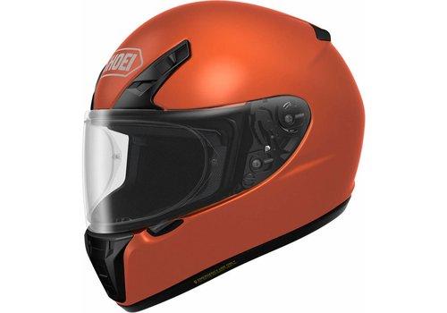 Shoei Shoei RYD Orange Helmet