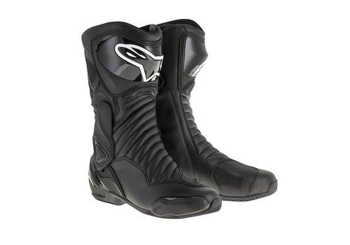 Alpinestars Alpinestars SMX 6 V2 Boots Black