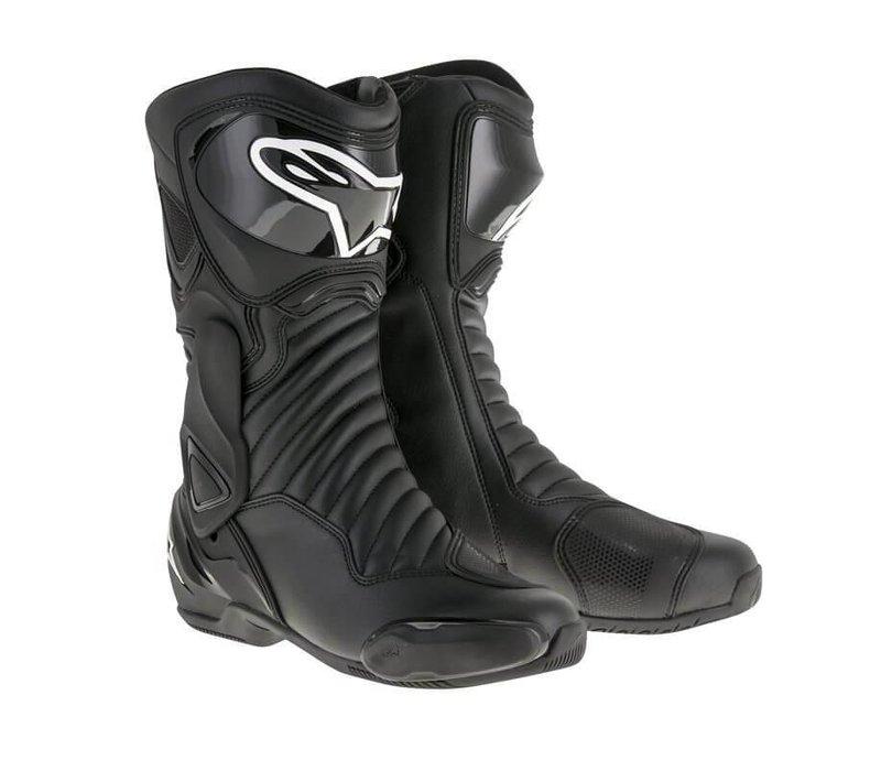 Alpinestars SMX 6 V2 Boots Black