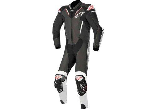 Alpinestars Alpinestars ATEM V3 Leather Suit Black White