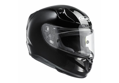HJC RPHA 11 Glossy Black Helmet