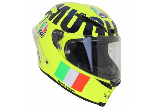 AGV AGV Corsa R Mugello 2016 Rossi Helmet