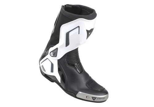 Dainese Dainese Torque D1 Out Stivali Nero Bianca