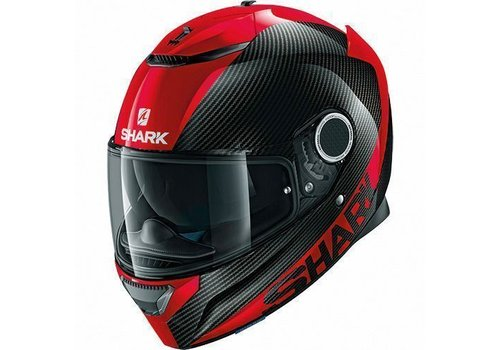 Shark Spartan Carbon Skin Casco DRR