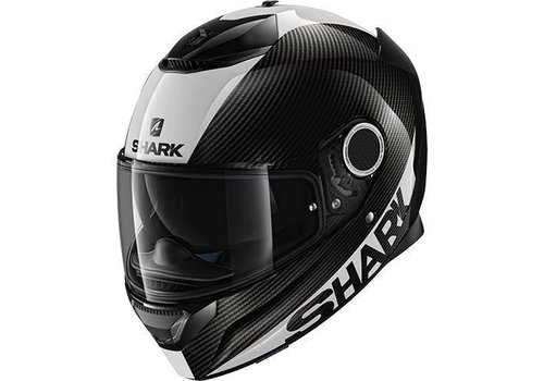 Shark Shark Spartan Carbon Skin Шлем DWS