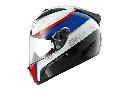 Shark Shark Race-r Pro Carbon Racing Division шлем WBR