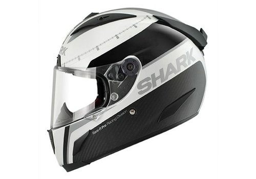Shark Shark Race-r Pro Carbon Racing Division Helm WKS