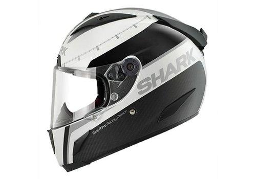 Shark Shark Race-r Pro Carbon Racing Division шлем WKS