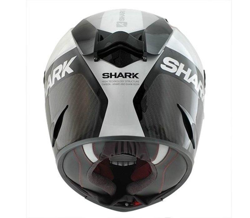 Casque Shark Race-r Pro Carbon Racing Division KWR