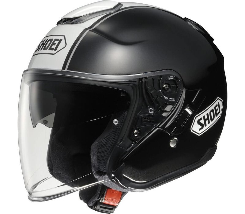 Shoei J-Cruise Corso TC-5 Helmet