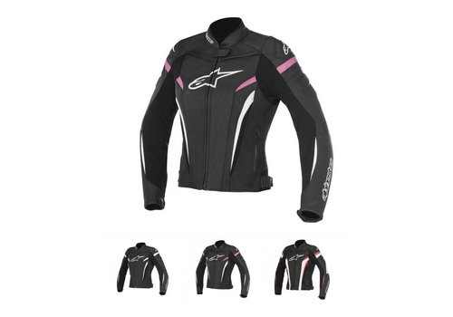 Alpinestars Stella GP Plus R V2 leather Jacka