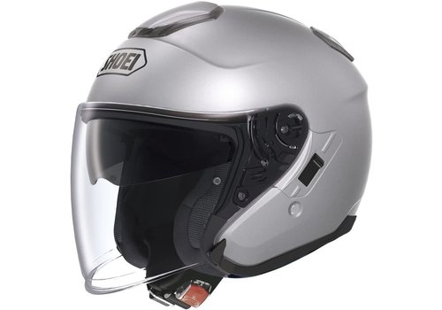 Shoei Shoei J-Cruise Plata Casco