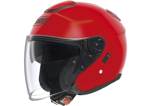 Shoei Shoei J-Cruise Rojo Casco