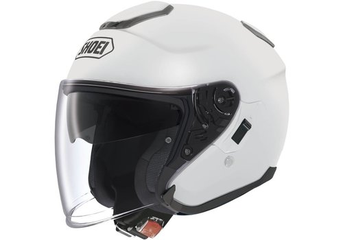 Shoei Shoei J-Cruise White Helmet