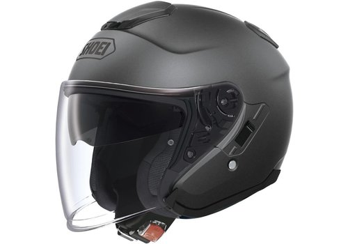 Shoei Shoei J-Cruise Gris Mat Casque