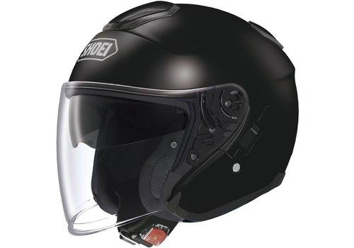 Shoei Shoei J-Cruise Schwarz Helm