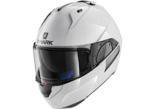 Shark Casco Shark Evo-One 2 Bianca WHU