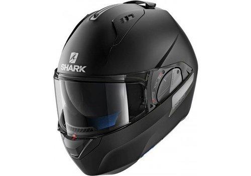 Shark шлем  Shark Evo-One 2 матовый черный KMA