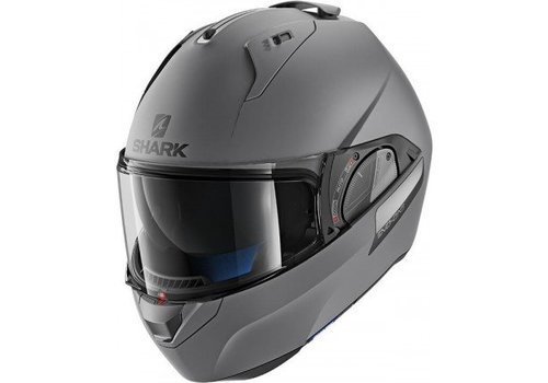 Shark Casco Shark Evo-One 2 Antracite Opaco AMA
