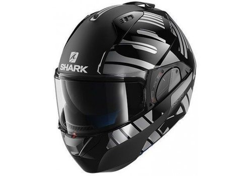 Shark Shark Evo-One 2 Lithion Dual Helm KUA