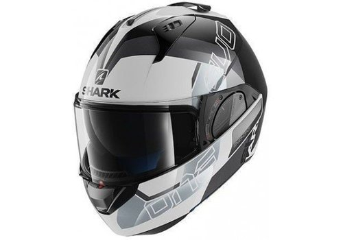 Shark Casque Shark Evo-One 2 Slasher WKS