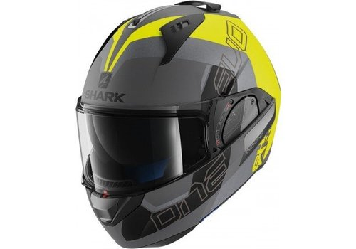 Shark Shark Evo-One 2 Slasher Helmet AYK
