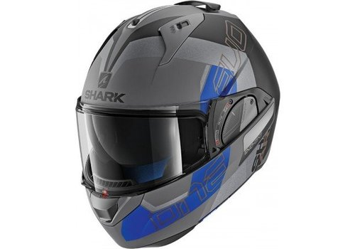 Shark Shark Evo-One 2 Slasher Helm AKB