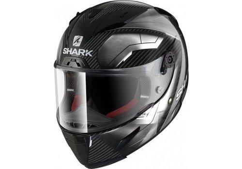 Shark Shark Race-R Pro Carbon Deager Hjälm  DUW