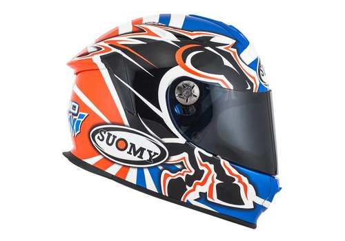 Suomy Suomy SR Sport Dovizioso Replica Helm